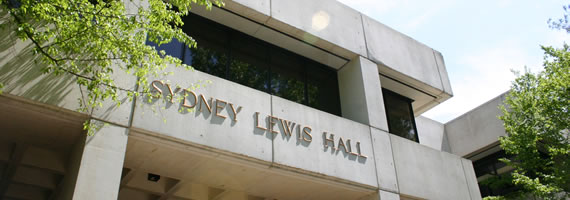 Washington and Lee School of Law