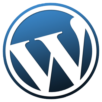 follow our wordpress blog
